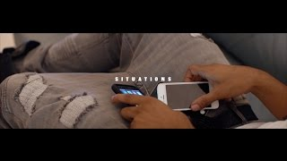 Peso P & RedDot - Situations (Video)
