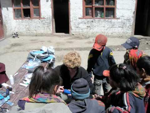 Team Tundra – Nepal Medical Missions Trip
