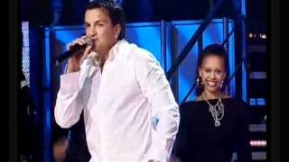 Peter Andre My First My Last My Everything Disco Mania 2