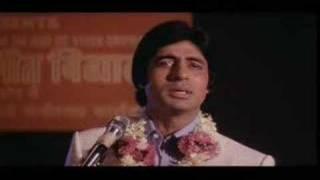 Ek Machhar   Yeshwant 1996   Nana Patekar   Bollywood Superhit Dialogue width=