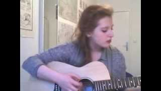 Silent Sea- KT Tunstall Cover by Lucy Robinson