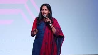 Kerala's First Lady IPS Officer | R. Sreelekha | TEDxManipalUniversityJaipur