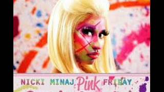 Nicki Minaj - Sex In The Lounge Official Instrumental+D/L