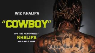 WIZ KHALIFA -COWBOY- (ALBUM 2016)
