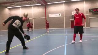 AIRNESTO FREESTYLER - FEATURING RUUD BOS