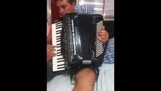 Instrumental - Solado - Festa do chitão - Zé Calisto - Fernandinho Do Acordeon