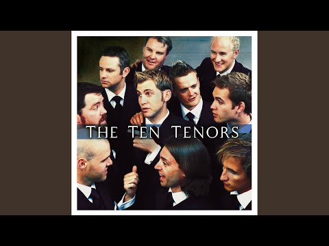 Feet Lift Off The Ground de The Ten Tenors Letra y Video