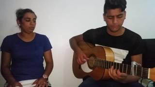 Levi Maia e Sinai