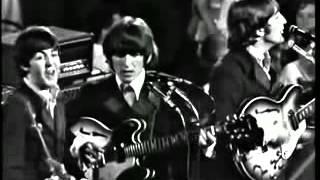 The Beatles - Nowhere Man (Live)