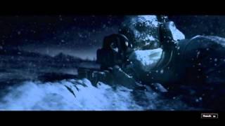 Rainbowsix Siege: Glaz Trailer