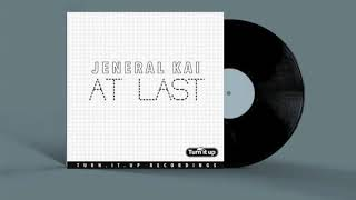 Preview |  AT LAST (Original Mix) - Jeneral Kai