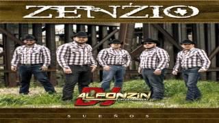 Grupo Zenzio - Me Falto Valor | 2015