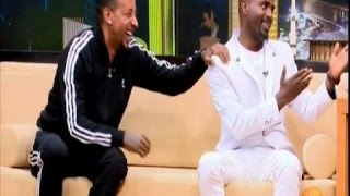 Seifu on EBS Intreview with Lij Michael and Sami Dan width=
