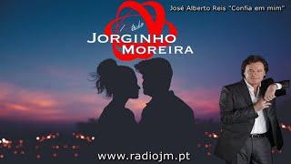 """José Alberto Reis """"Confia em mim"""""""