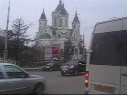 27.02.2010 Zaprizhzhya,Ukraine, Angolenco-Inturist.wmv