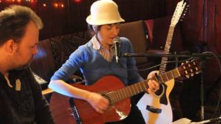 Oh Sunshine (original song) - Live @The Old Pack Horse