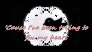 I've Lost The Moon by SayWeCanFly LYRICS