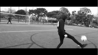 Kasabian: Wrecking Ball