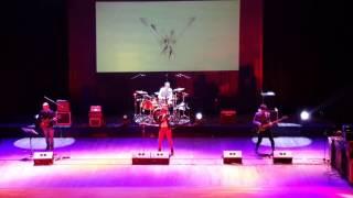 Musica e Prevenzione - Pilar Arejo (SS)