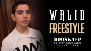 Walid - Freestyle BooskAbarth