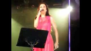 Ana Moura canta São João Bonito, nas festas São Joaninas do Porto
