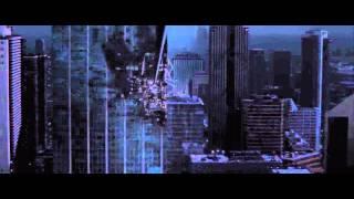 "Zip-line scene - Divergent. Dedicated to M83's ""I need you"""