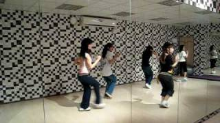 promiscuous  by Cameo 小c @ Amazing Dance Studio