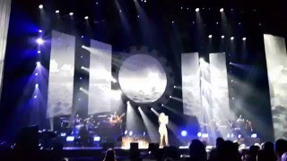 Mariah Carey - My All Live in Oslo, Norway. (Sweet Sweet Fantasy Tour)