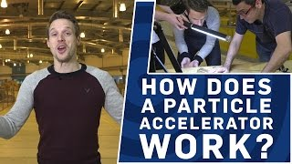 How Does A Particle Accelerator Work? - Brit Lab