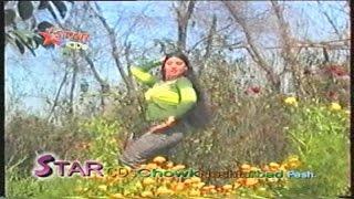 Ghazal Gul - Zan Ka Nar - Pashto Movie Songs And Dance
