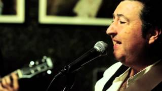 Los Escarabajos: There's A Place (live rehearsal) [PPM]