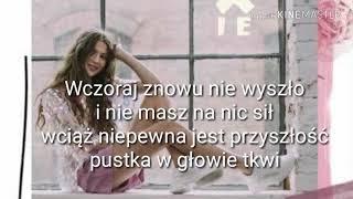Roksana Węgiel - OBIECUJĘ tekst
