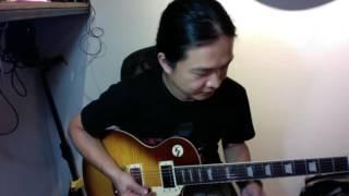 Benson 吉他試音檔