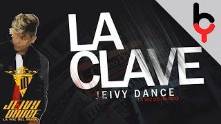 Jeivy Dance -  La Clave | Audio Oficial |