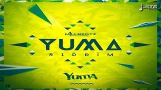 """Olatunji - Riddim In We Vein (Yuma Riddim) """"2015 Trinidad Soca"""""""