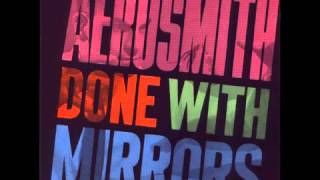 Aerosmith Let The Music Do The Talking