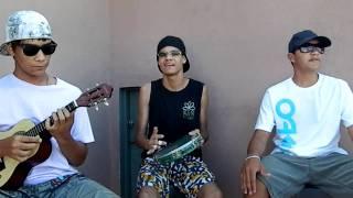Insegurança - Toin(cavaco) Zinho(pandeiro) feat. Marcelo