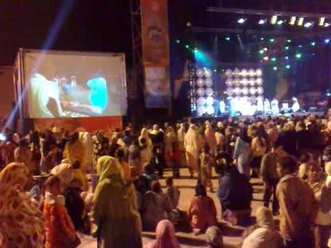 Music Festival Dakhla 2009 – part 3