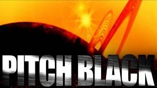 Segad de Sade feat. B-Rec - Pitch Black