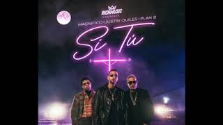 J Quiles ft Plan B - Si tú (audio oficial)