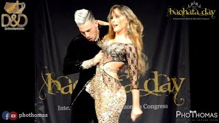 Daniel y Desiree [Que Bonito] @ Bachata Day 2017