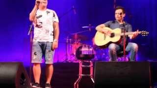 Quim Roscas e Zeca Estacionancio - AGRIVAL13 (Tu partiste)