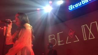 Buy Me Diamonds - Bea Miller - The Troubadour - June 28, 2017