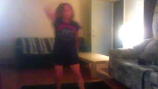 Kelly Rowland- motivation(dance cover) lil Wayne