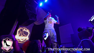 Boosie - Fuck The Police [ Live Performance ]