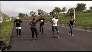MHD -Afro trap part 7 la puissance by S.D.C
