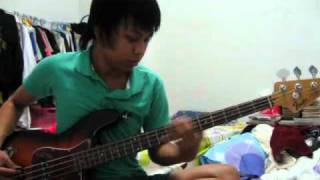 AntiFlag   No Future Bass Cover