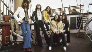 Deep Purple - You Can't Do It Right (1974)