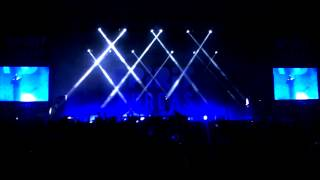 Dub FX - Live @ Spirit of Burgas 2013 (28.07.2013)