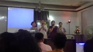 Sa Sinugdanan by The Cousins (SDA)